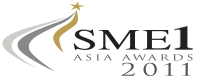 SME1 Asia Awards 2011