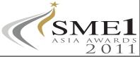 SME1 Asia Awards 2011